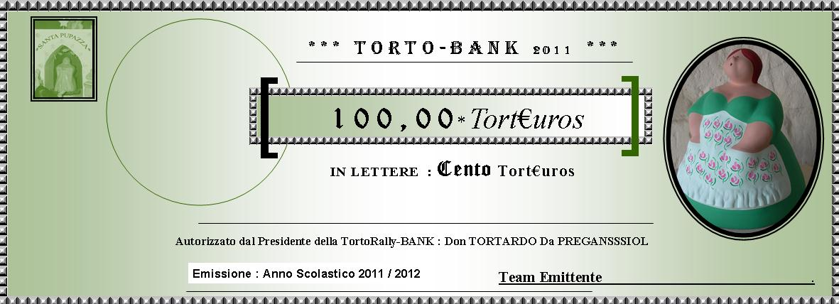 Banconota da 100,00 Trtâ?¬ ESCAPE='HTML'