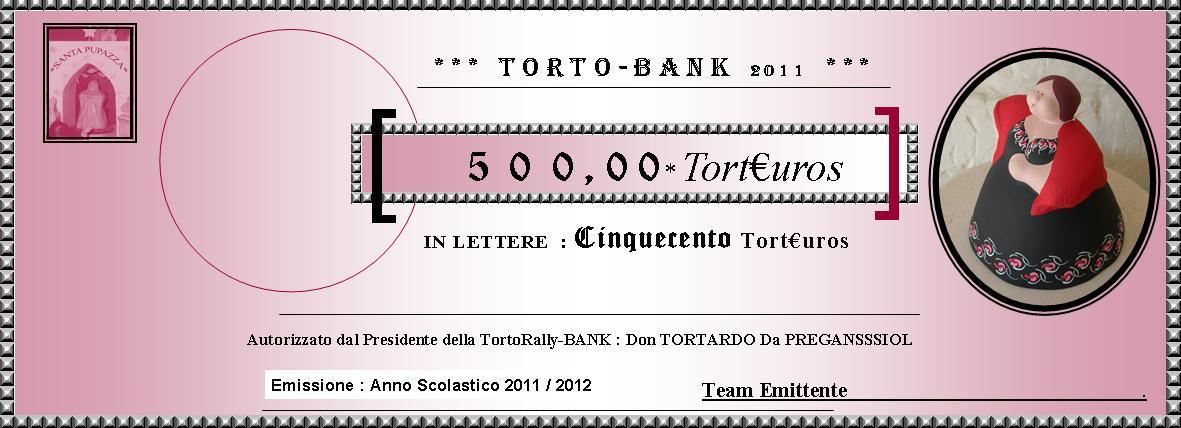 Banconota da 500,00 Trtâ?¬ ESCAPE='HTML'